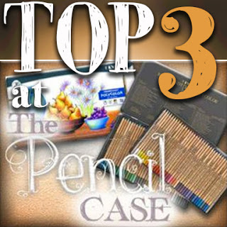 The Pencil Case Top 3