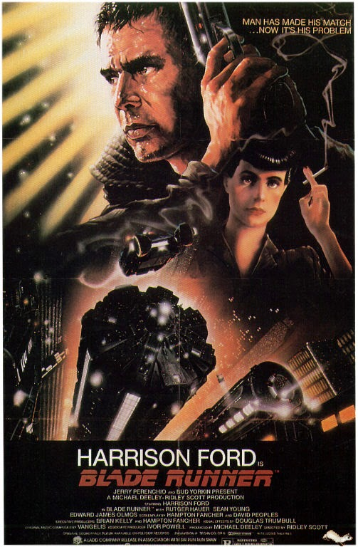 Cartel Blade Runner