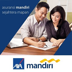Lowongan Kerja PT AXA Mandiri Financial Service