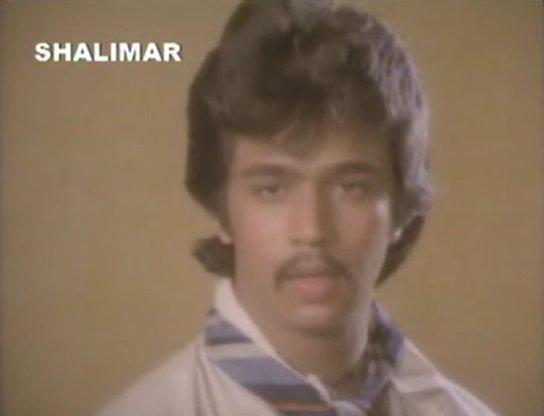 young Arjun sarjaborder