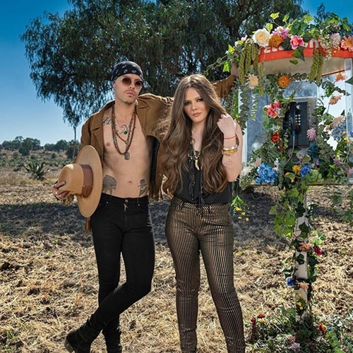 Lyrics de Jesse & Joy