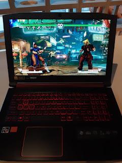 Laptop gaming Acer Nitro 5 AN515-52