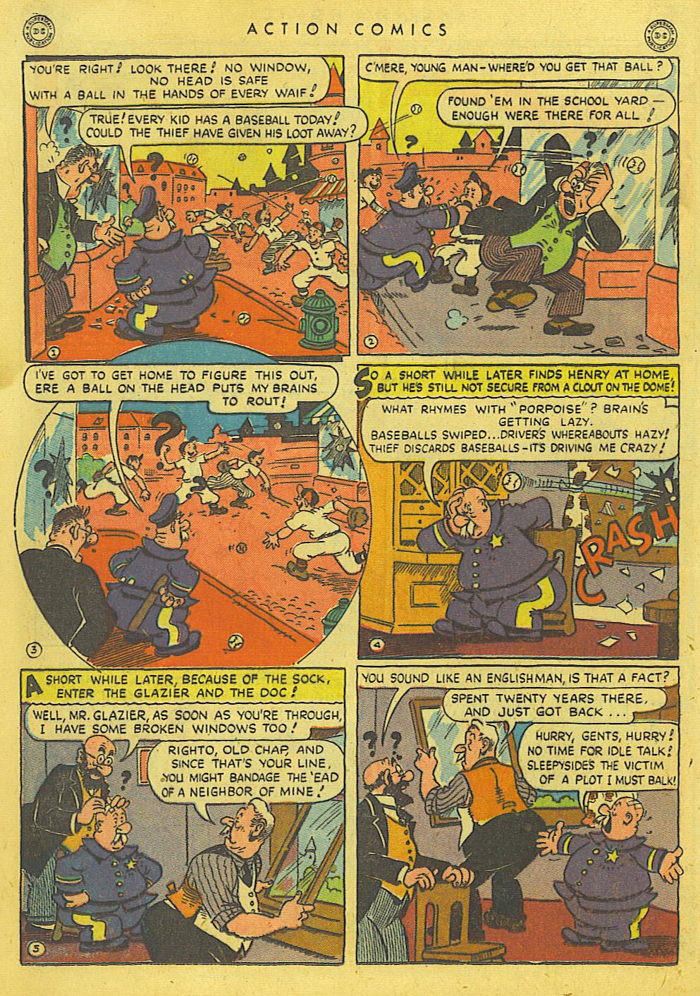 Action Comics (1938) 75 Page 17