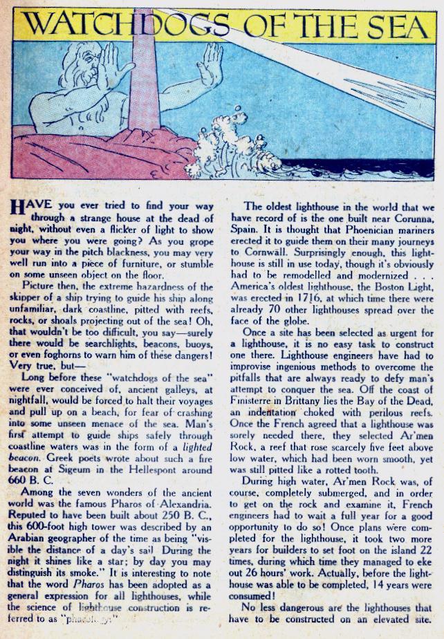 Read online All-Star Comics comic -  Issue #52 - 40