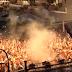 Ξέφρενο πάρτι στη Μύκονο (video)