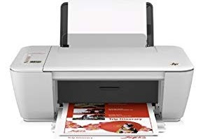 HP DeskJet 2545 Driver Download
