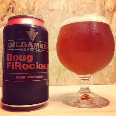 Doug FIRocious (Gilgamesh Brewing)