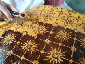Batik Itu Proses Bukan Motif