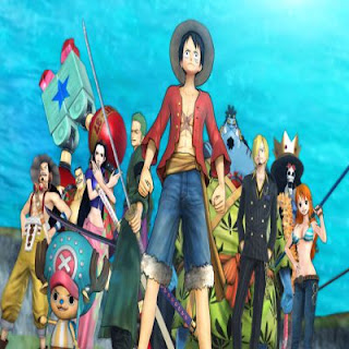Download One Piece Pirate Warriors 3 Game For PC