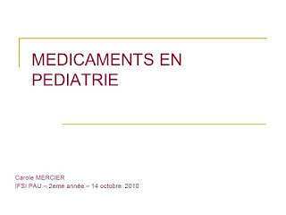 MEDICAMENTS EN PEDIATRIE .pdf