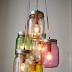 Cara dan Trik Membuat Lampu Hias Dari Botol Bekas