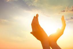 Doa Setelah Musibah Terjadi