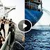 Somali Pirates Vs Ship's Private Security Nagbakbakan Sa Gitna Ng Dagat! MUST WATCH!