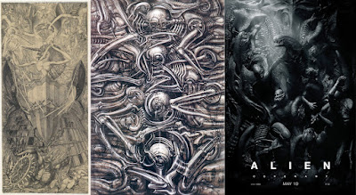 http://alienexplorations.blogspot.co.uk/2017/03/alien-covenant-poster-references-ernst.html