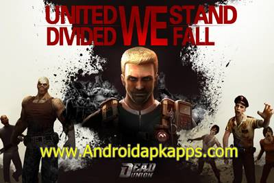 Download Dead Union Apk MOD v1.9.3.6615 Full OBB Data
