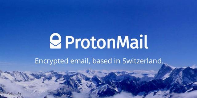 خدمات البريد الإلكتروني أماناً