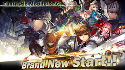 King's Raid Apk v2.3.47 Mod for Android Download