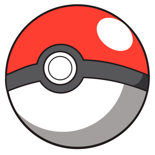 RENDER POKEBALL