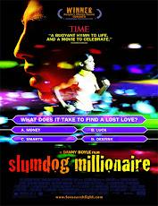 pelicula Quisiera ser millonario (Slumdog Millionaire) (2008)