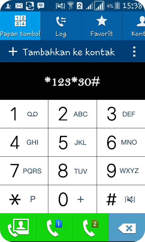Cara Cek Nomor Indosat Im3 Mentari Dengan Mudah Menit Info