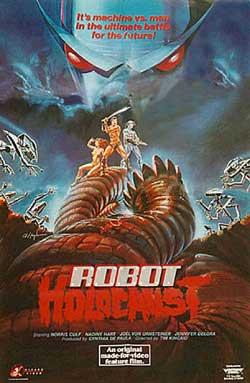 Robot Holocaust (1986)