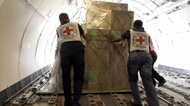 Arabia Saudí impide vuelos de ayuda humanitaria de ONU a Yemen