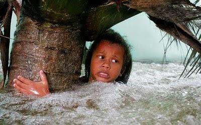 korban selamat tsunami 2004