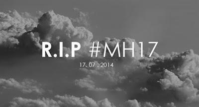 Годовщина катастрофы MH17