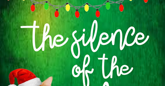 The Silence of the Elves Coming Soon!