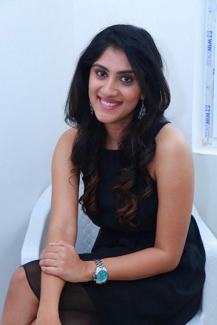 Actress Dhanya Balakrishna at Anoos Salon and Clinic Launch