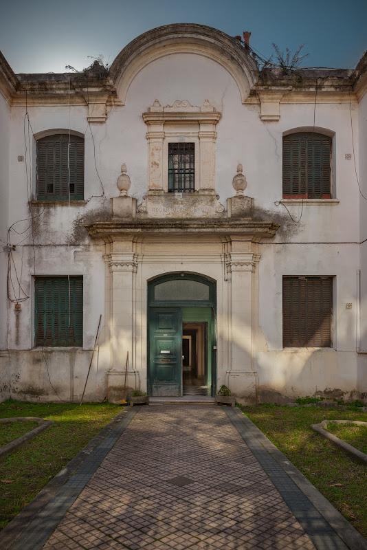 Casa FOA 2016, tendrá lugar en el Palacio Cabrera ubicado en Palermo