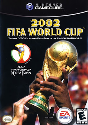 2002 FIFA World Cup Game Download