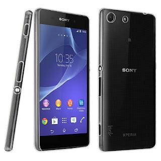 Cara Instal Ulang Sony Xperia M5 E5603 Marshmallow Via PC - Mengatasi Bootloop