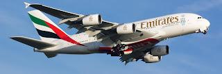 Latest job in Emirates