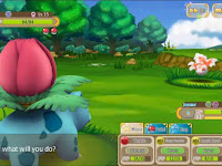 Hey Monster Park APK- Pokemon Remake (English Version) Latest Version