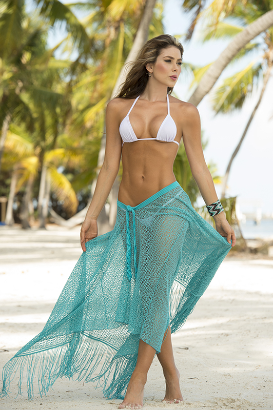 Noticias Revista Whats Up Paola Cañas Top Model Que Triunfa En