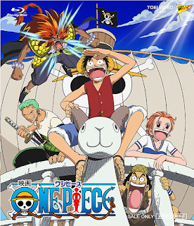 One Piece Movie 1: The Great Gold Pirate forteknik.com