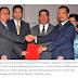 """""""Selangor Adalah Negeri Paling Tinggi Hutang Dengan Kerajaan Pusat."""" - Najib"""
