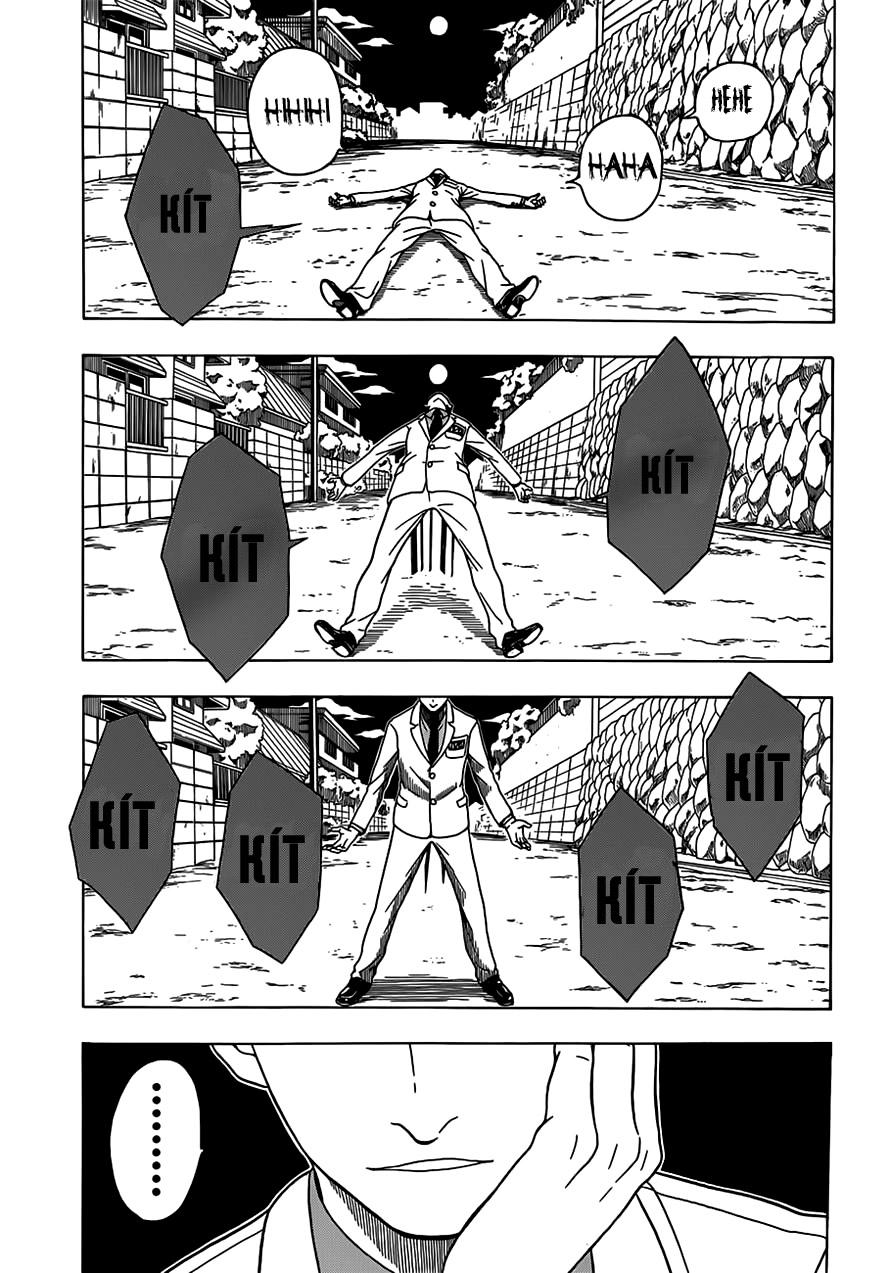 Takamagahara chap 3 trang 4