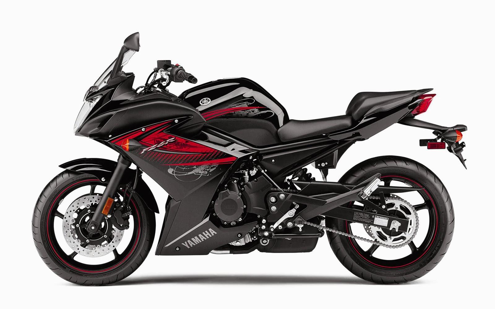 Yamaha FZ6R Motorcycle Wallpapers ~ HD WALLPAPERS