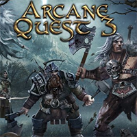 Arcane Quest 3 windows phone