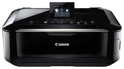 Canon PIXMA MG5340 Driver & Software Download