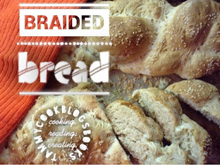 Braided Bread RecipeReview #TasteOfHomeTuesday