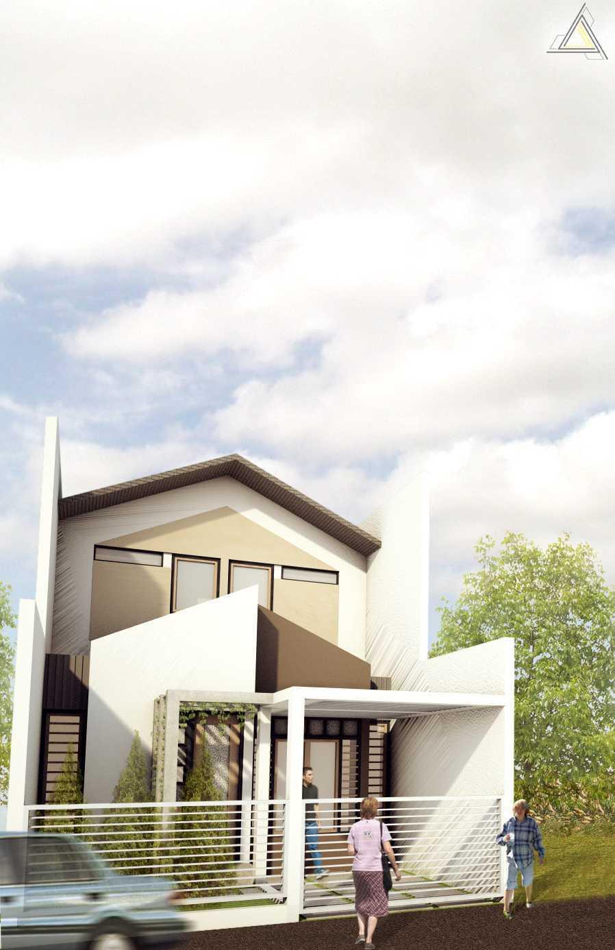 Galeri Desain Rumah Modern 7x9 Terlengkap Bengkel Interior