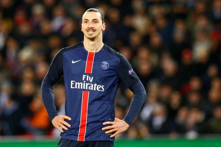 Ibrahimovic Siap Kembali ke PSG dengan 1 Syarat