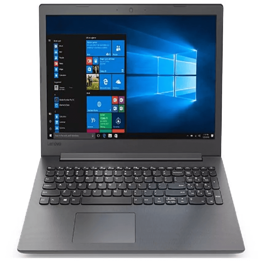 "Lenovo Ideapad 130 7th GenCi3 4GB 1TB HDD 15.6"" HD 720P Antiglare LED Black"