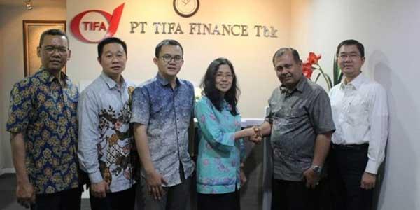 Cara Menghubungi CS Tifa Finance 24 Jam