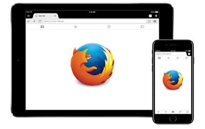 Firefox Meluncurkan Browser Untuk iOS Dengan Fitur Baru