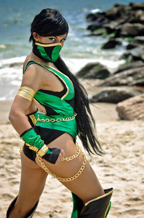 mortal kombat erotic cosplay
