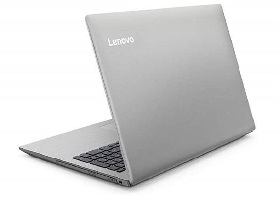 Lenovo Ideapad 330-15IKBR: procesador Core i5 + disco duro SSD
